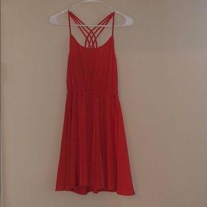 My Michelle dress.